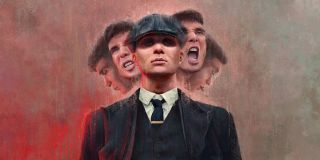 Fan art for BBC Peaky Blinders competition