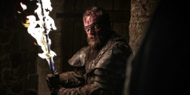 Game Of Thrones' Richard Dormer Set To Lead Another Giant Fantasy TV Show