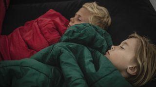 best children's sleeping bags