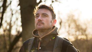 Stuart Dunn interview