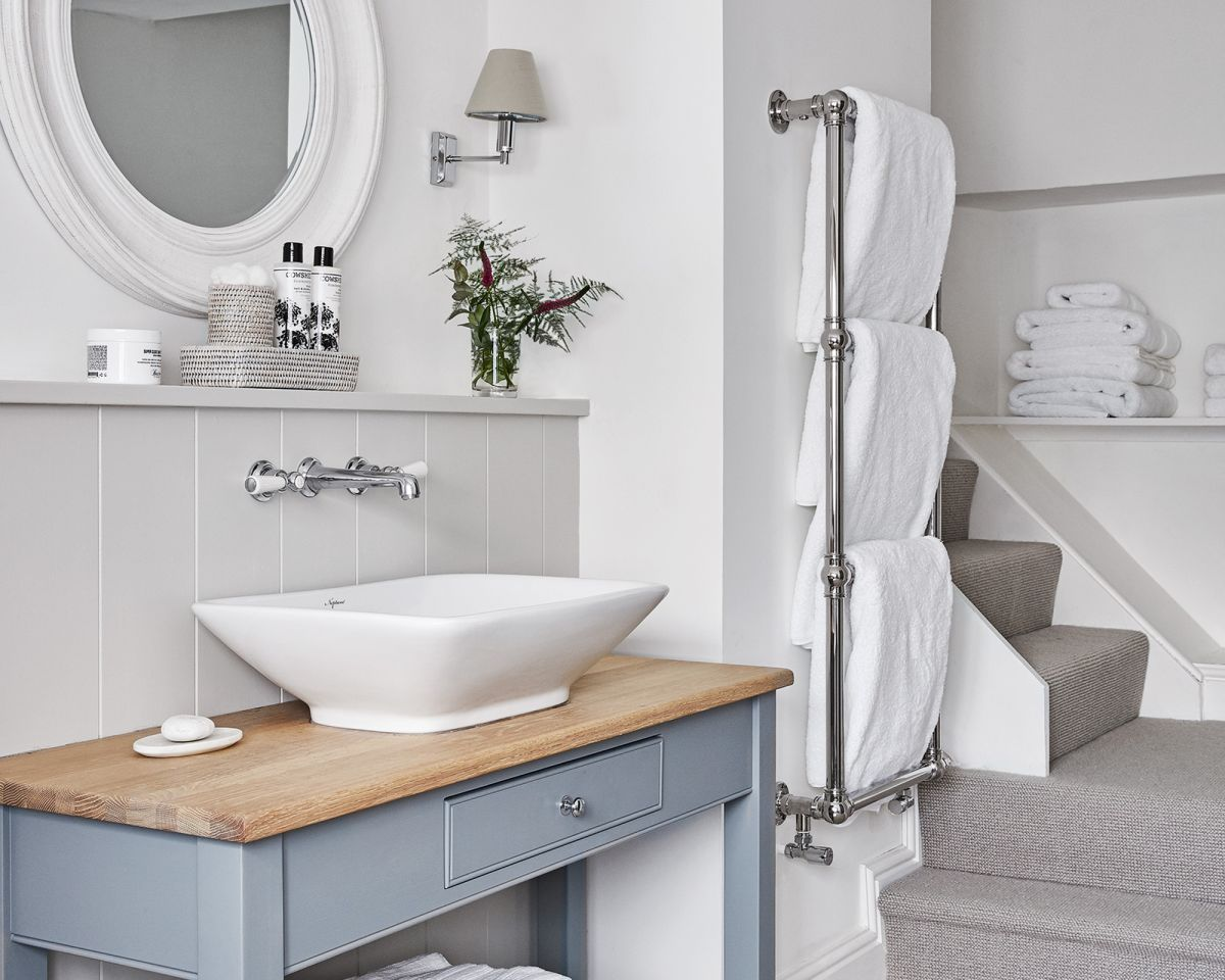 How to keep towels soft and fluffy – so that they look and feel as good as new