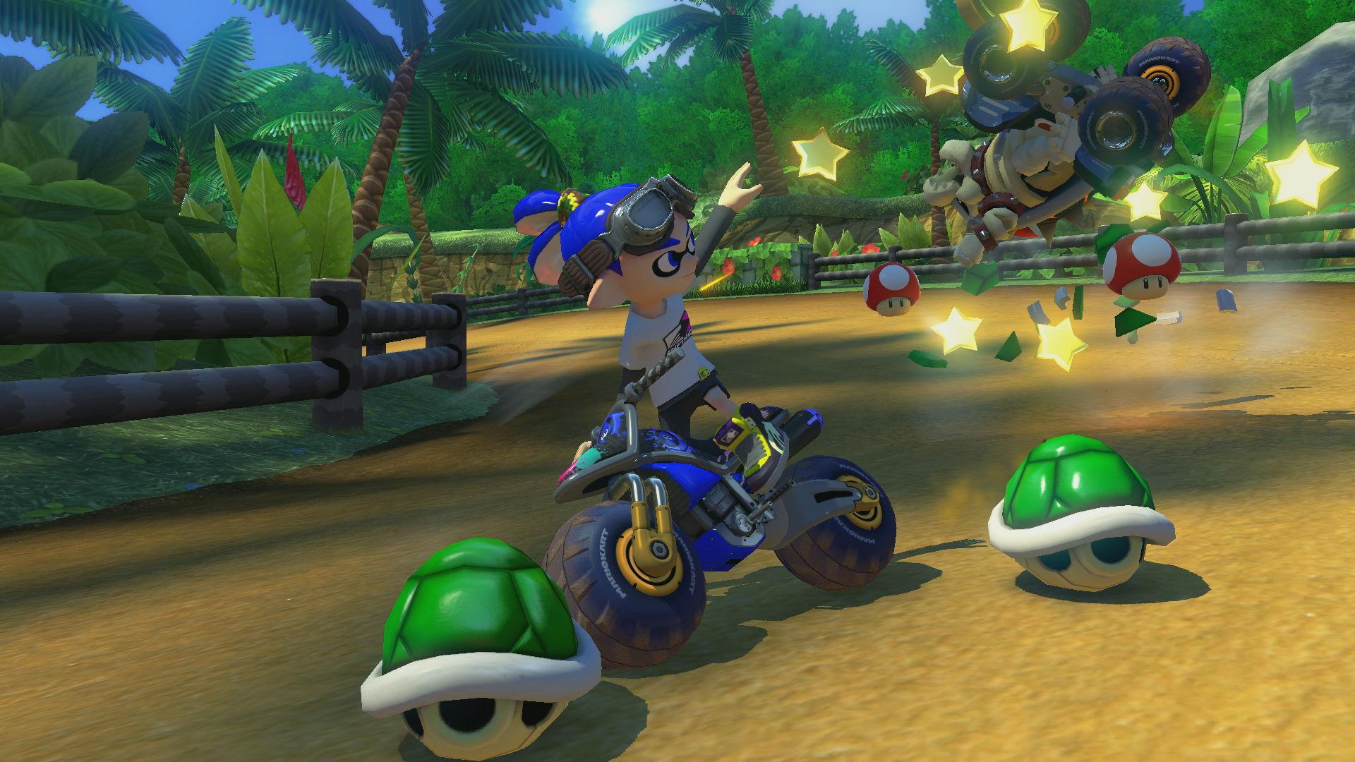 Yes You Need Mario Kart 8 Deluxe On Nintendo Switch Even If