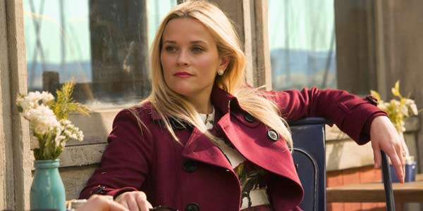 Reese Witherspoon in Big Little Lies Season 2 on HBO