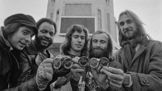 Genesis 1977