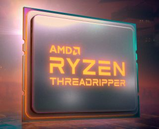 AMD Ryzen Threadripper 3000 CPU