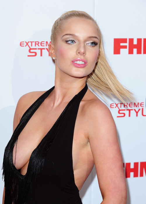 Has Helen Flanagan Had A Nose Job News Coronation Street What S On Tv