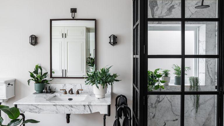Modern Bathroom Ideas 33 Looks For A, Trendy Bathroom Decor