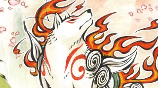 Why I Love Restoring Nature In Okami Pc Gamer