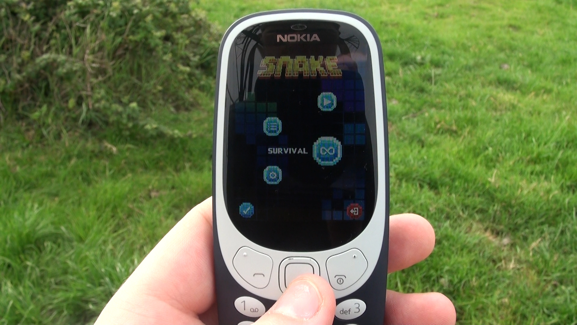The Nokia 3310 4g Needs To Be On Android In India Techradar