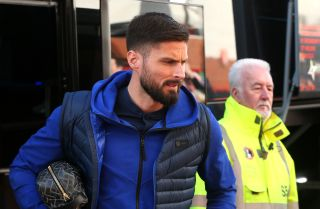 AFC Bournemouth v Chelsea – Premier League – Vitality Stadium