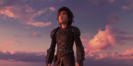 New How To Train Your Dragon 3 Clip Is Exciting And Beautiful