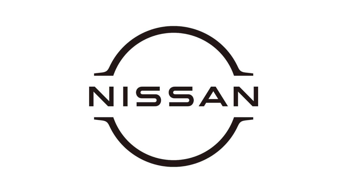 New Nissan Logo joins the flat design party