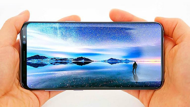 Samsung Galaxy S10 to put speaker in screen glass for true