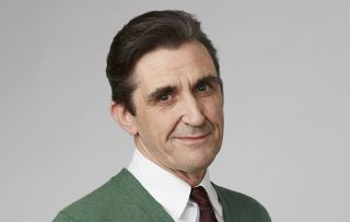 Call the Midwife Dr Turner