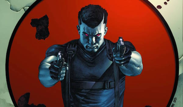 2. Bloodshot