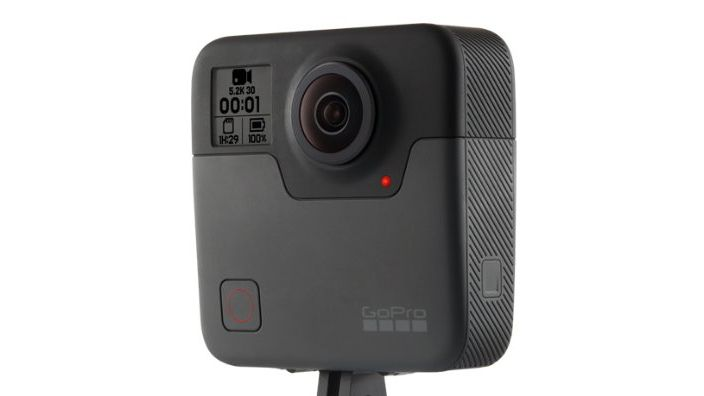The best GoPro cameras in 2019: fantastic action cams you