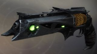 Destiny 2 Thorn: How to get Thorn the Exotic hand cannon in Destiny