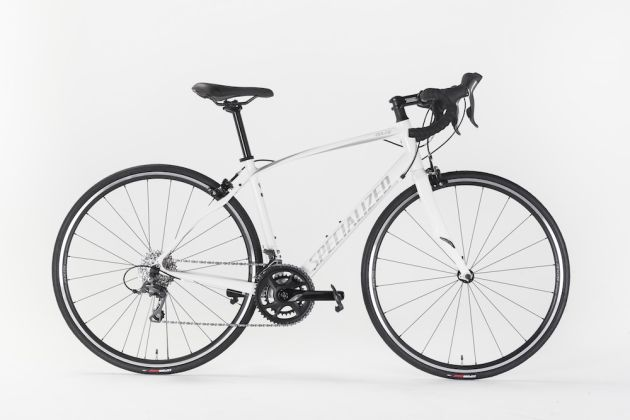Specialized Dolce review - Cycling Weekly
