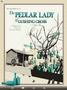 Product: The Pedlar Lady of Gushing Cross