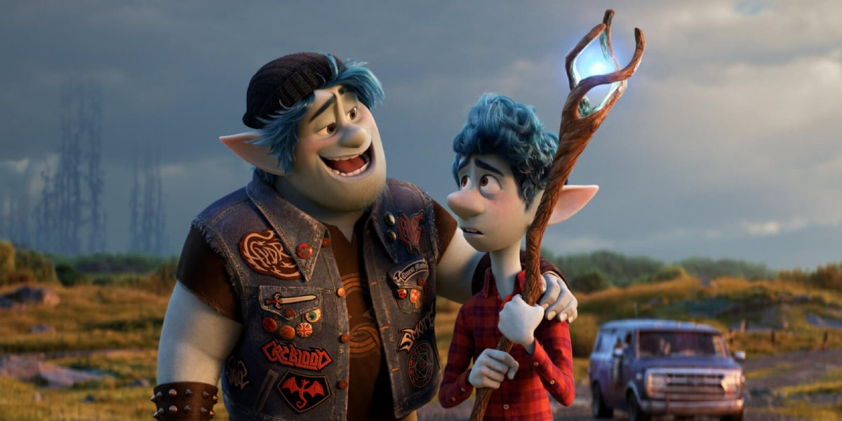 Pixar's Onward: 5 Fantasy References From The Movie Explained