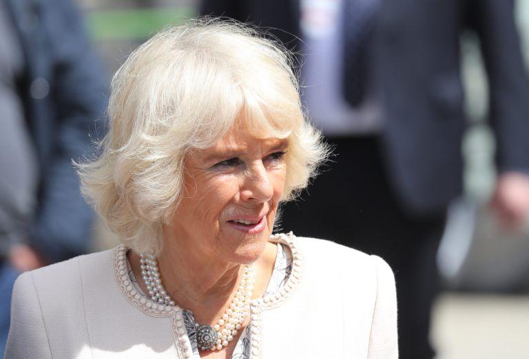 Duchess of Cornwall