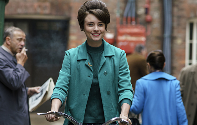 Call the Midwife Valerie