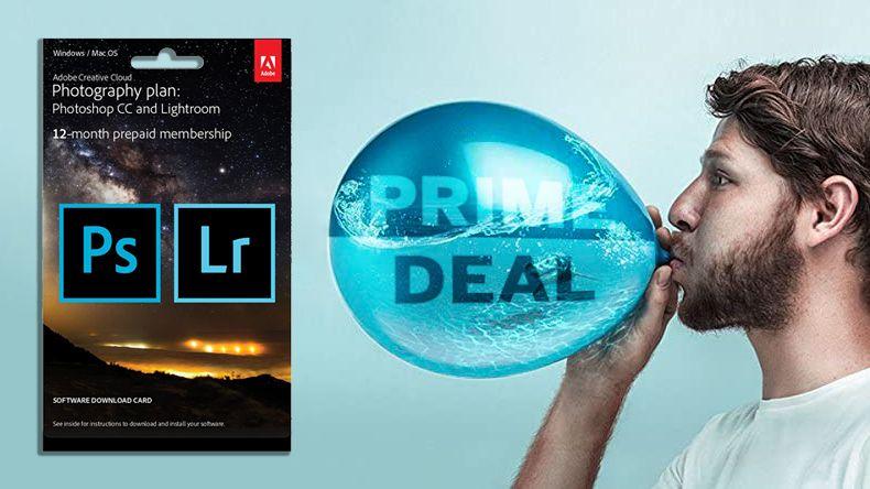 Save 35 On Creative Cloud An Amazing Amazon Adobe Discount Digital Camera World