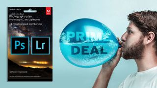 Save £35 on Creative Cloud –an Amazing Amazon Adobe discount!