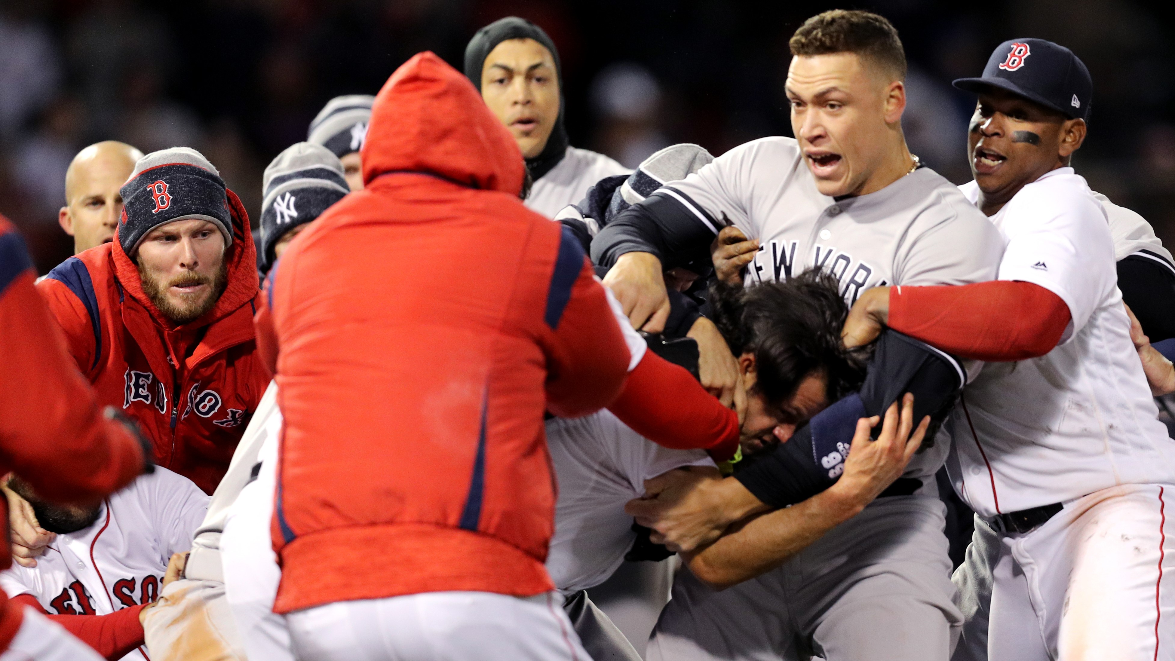 Red Sox vs Yankees live stream: how to watch MLB's biggest rivalry from anywhere thumbnail