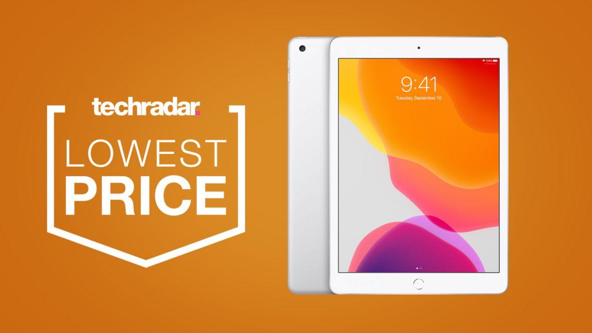 iPad price cut: deals on the latest model Apple iPad at Amazon thumbnail