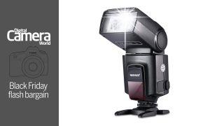 Neewer TT560 speed light deal