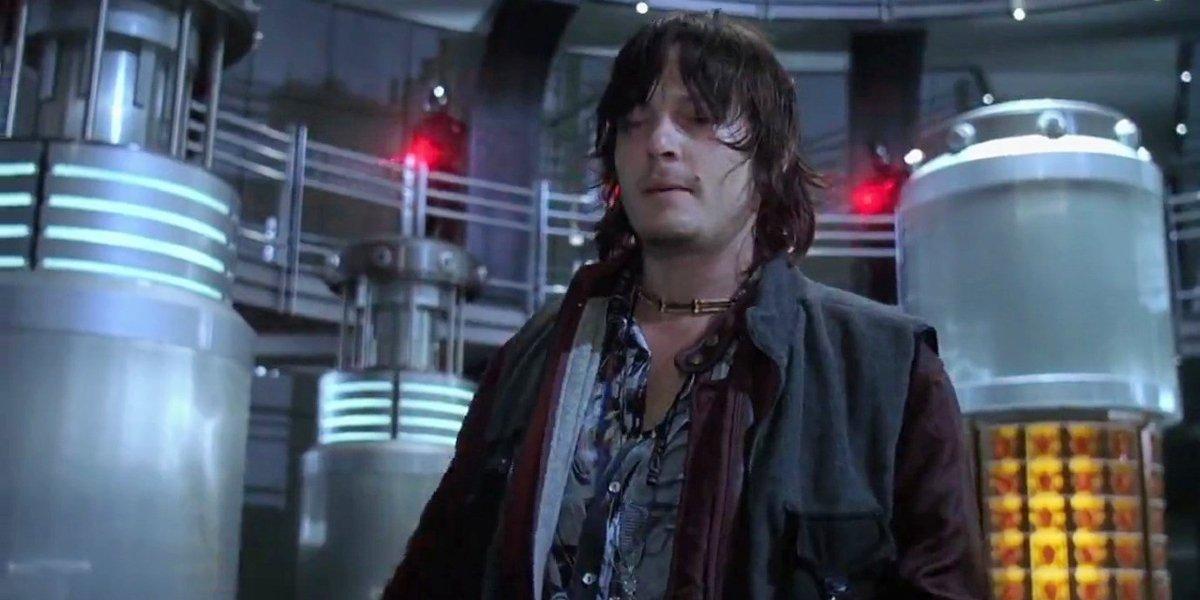 Norman Reedus in Blade II