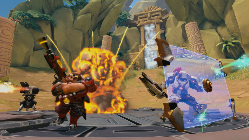 Paladins players erupt in anger over 'pay-to-win' changes in latest