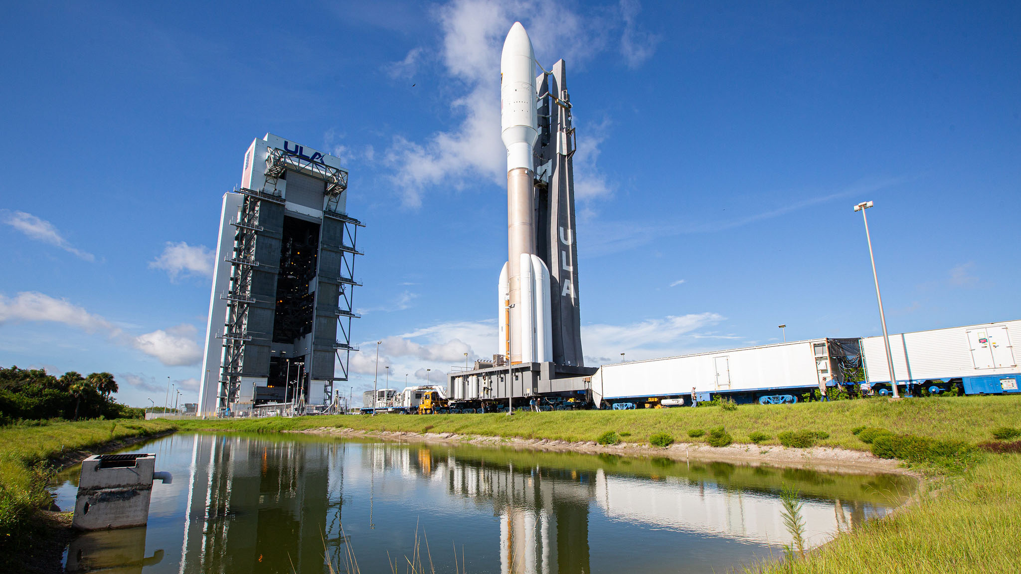 Cape Canaveral Launch Schedule 2020.Here S How To Watch An Atlas V Rocket Launch A Us Military