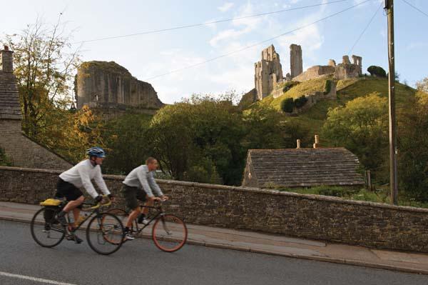 Dorset ride