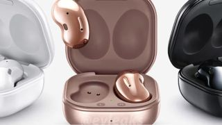 Samsung 'Galaxy Buds Beyond' filing cues up new wireless Buds for the Galaxy S21