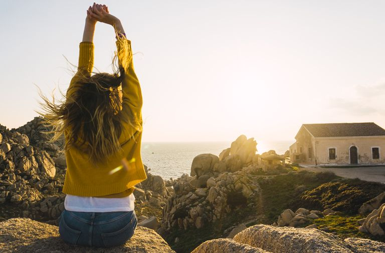 living near seaside better mental health
