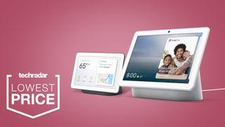 Google Nest Hub deals sales price