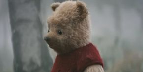 Why Winnie The Pooh's Voice Is Slightly Different Than Normal In Christopher Robin