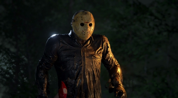 Friday The 13th: The Game Fans Irate