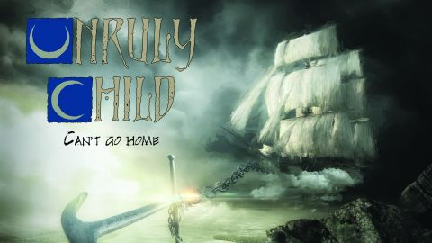 Cover art for Unruly Child - Can't Go Home album
