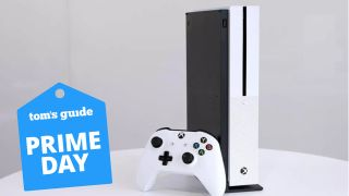 xbox one prime day deals