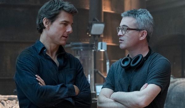 The Mummy Alex Kurtzman Tom Cruise Set Talk