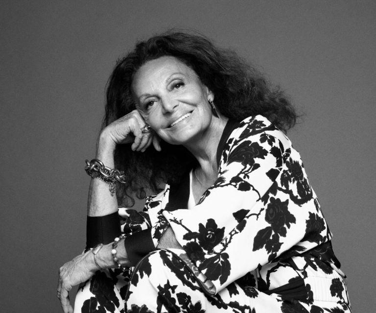 Diane von Furstenberg for H&M Home