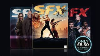 Cover line-free subscribers' covers of SFX.