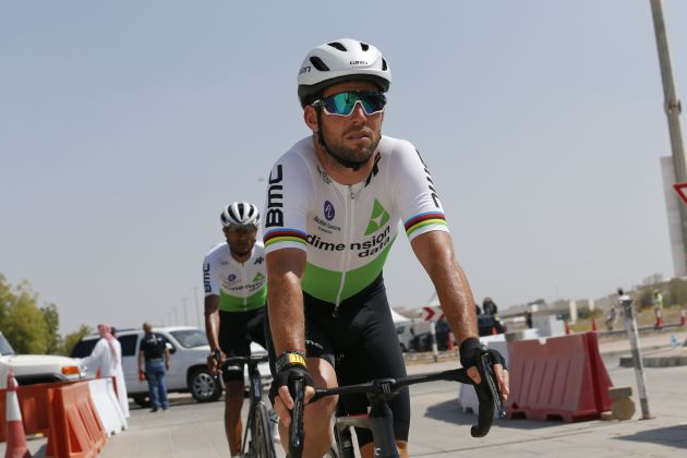 8293542df Mark Cavendish to miss Milan-San Remo - Cycling Weekly