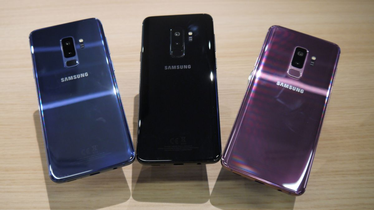 9 features you might have missed on the Samsung Galaxy S9 | T3