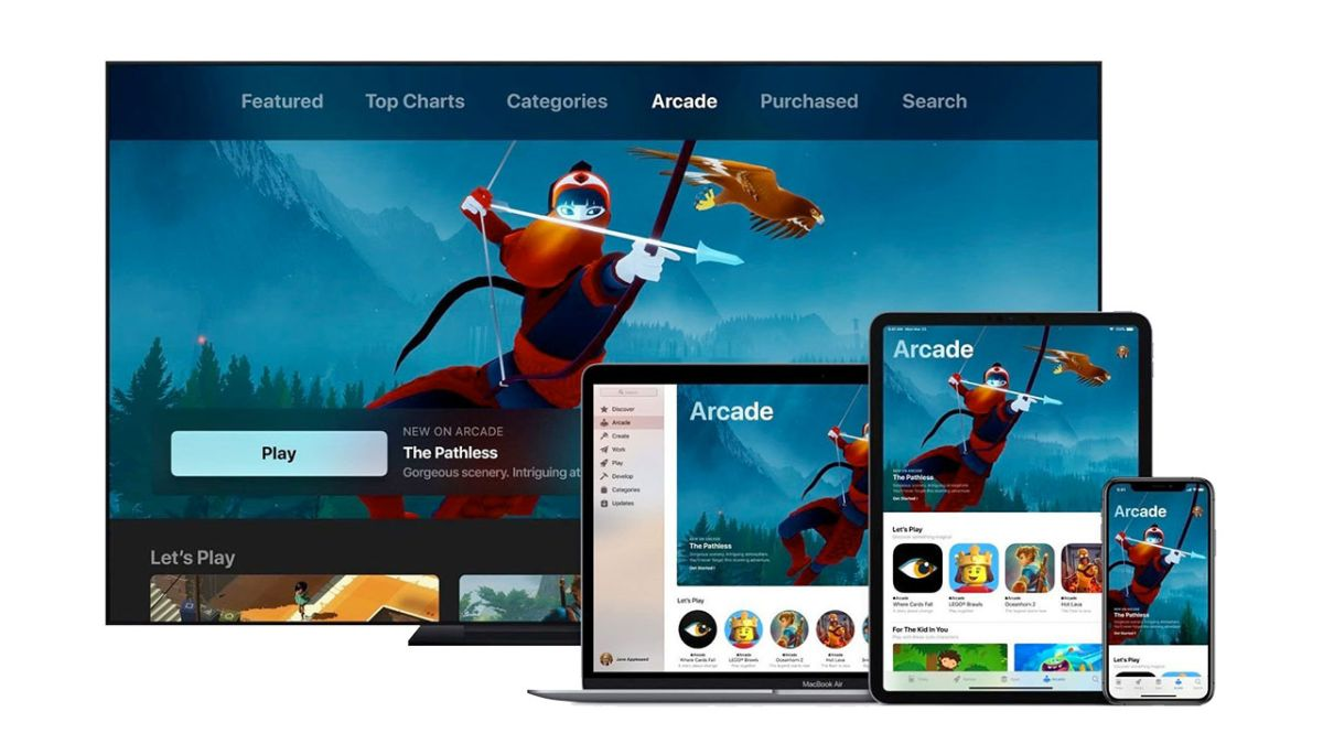 Apple Arcade: release date, games and everything else you need to know
