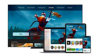 Apple Arcade: release date, games and everything else you