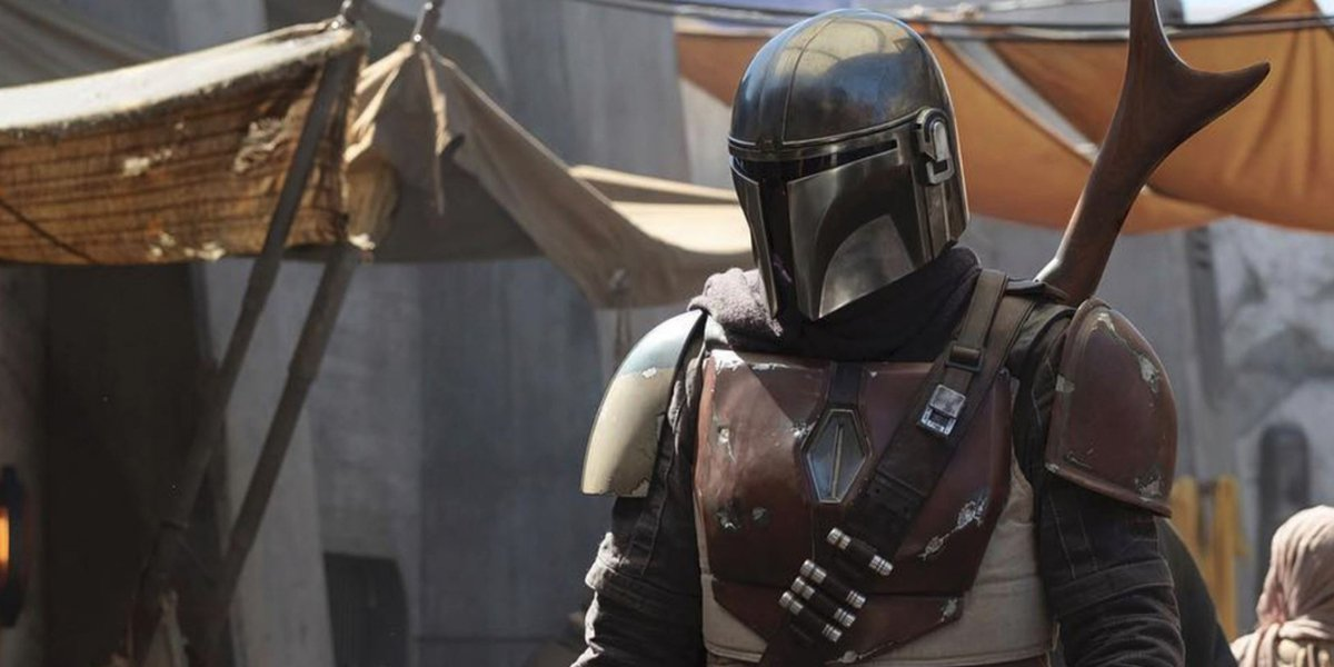 The Mandalorian Casts Agents Of S.H.I.E.L.D. Star For Disney+ Star Wars Series